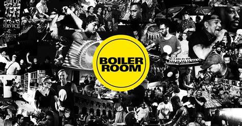 amsterdam event 1 boiler room
