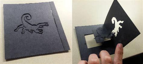 design brief for a pop up book popup book popupcad