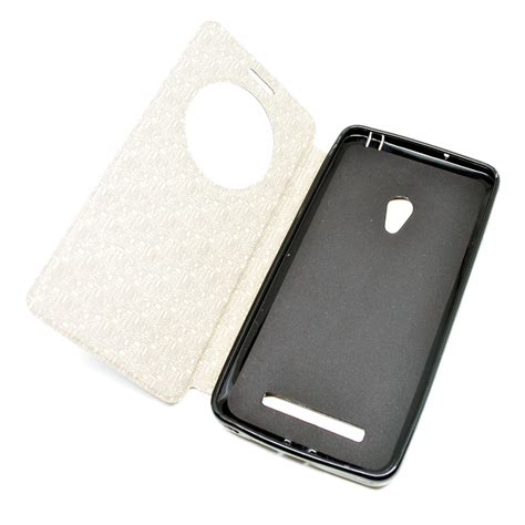 Flip Shell Neuro Asus Zenfone 5 taff leather flip asus zenfone 5 model 2 black jakartanotebook