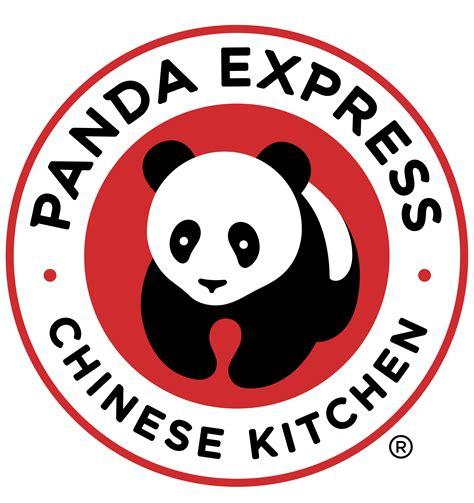 express de panda express logos