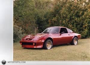 1973 Opel Gt 1973 Opel Gt Id 990