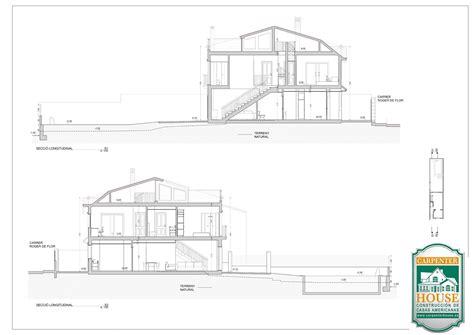 Carpenter House Carpenter House Pr 243 Ximamente Nueva Carpenter House Plans