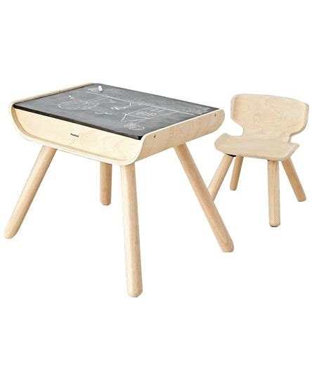 toddler desk and chair the land of nod toddler desk and chair set cool gifts