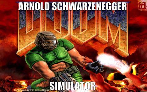 Doom Guy Meme - doom meme quickmeme
