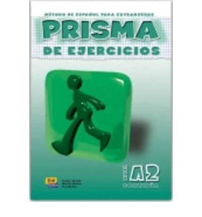 prisma a2 continua club prisma team 9788495986498