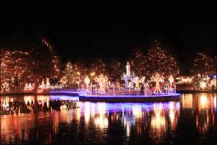 lasalette lights la salette festival of lights photograph by vogt