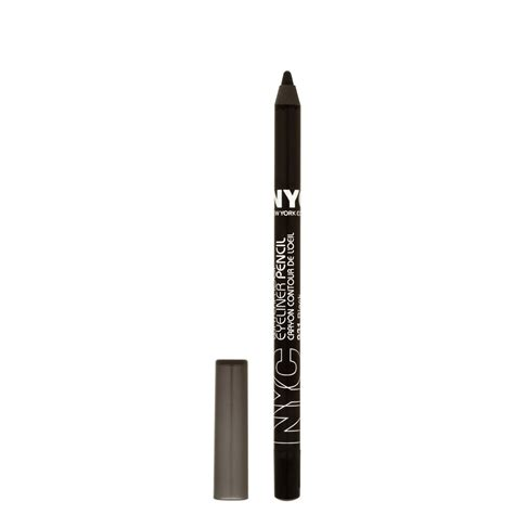 Eyeliner Pencil Pixy Waterproof n y c new york color beautypedia reviews