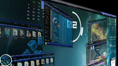 theme windows 7 electric 3d desktop themes for windows 7 free download www imgkid