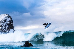 Surfing Site by Surfersvillage Glatzer Drifts In The Snow