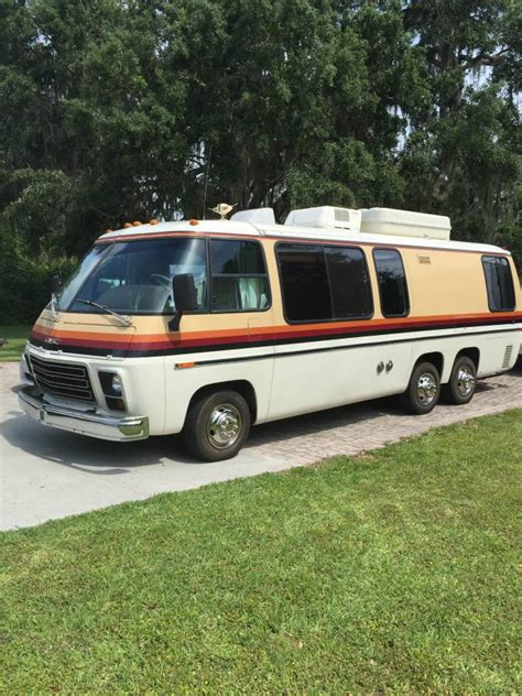 fort myers gmc 1978 gmc motorhome for sale in fort myers florida