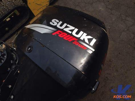 Suzuki Boat Engine Suzuki 70 Four Stroke