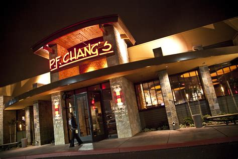 pf chang restaurant locations p f changs