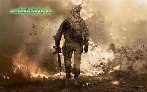 modern warfare 2 images mw2 hd wallpaper and background