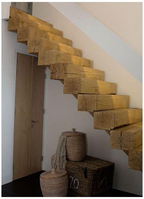 robuuste houten ladder robuuste trp google zoeken trap en trapopgang