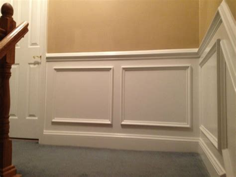 Raised Panel Wainscoting Lowes by 17 Best Wainscoting Images On Home Ideas