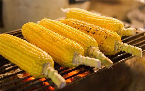manfaat jagung  baik  kesehatan tubuh