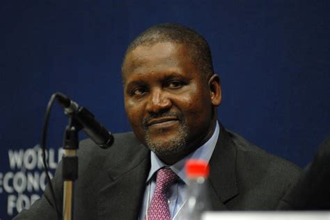 richest in africa dangote still wants to buy arsenal naija olofofo