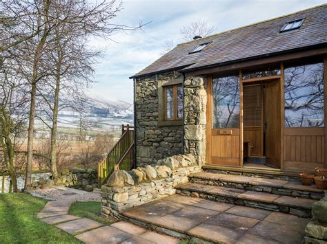 The Cottage In The Wood Lake District by Top 10 Pet Free Lake District Cottages