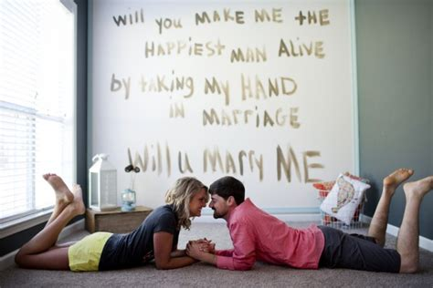 best marriage proposals creative marriage ideas