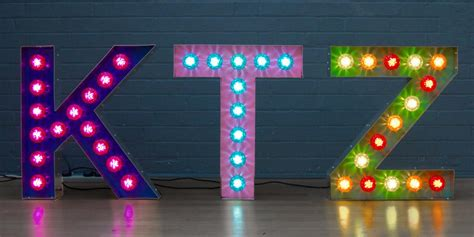 Light Up Signs For Rooms by Light Up Letters For Rooms