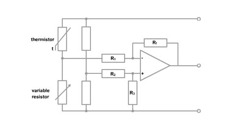 resistor bridge lifier circuit higher bitesize physics analogue electronics revision page3