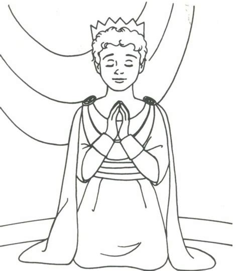 solomon coloring sheet free coloring pages david and nathan colouring pages page 3 az colorare