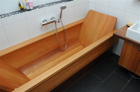 Badewanne Aus Holz by Tischlerei Kalchgruber 187 Edle Holzbadewannen Exclusiv Vom