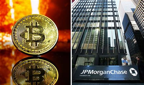 bitcoin jp morgan bitcoin news cryptocurrency fans furious as jp morgan
