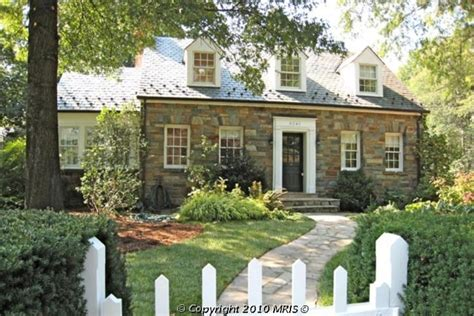 Cape Cod Garage Plans by High Resolution Stone Cottage House Plans 6 Cozy Stone