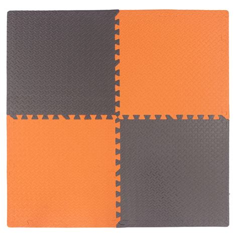 connect a mat utility grey and home depot orange 24