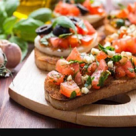 cucina bruschetta bruschetta cucina italiana restaurant key west fl