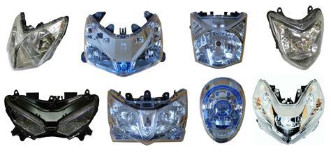 Reflektor Depan Megapro Primus Asli Ahm reflektor lu depan motor honda