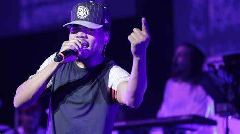 coloring book chance the rapper rating chance the rapper makes freedom sing on coloring book