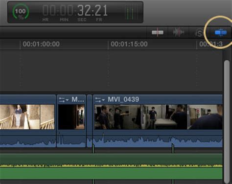 final cut pro unlink audio and video fcp x audio tutorial part 1 adding sound and music to