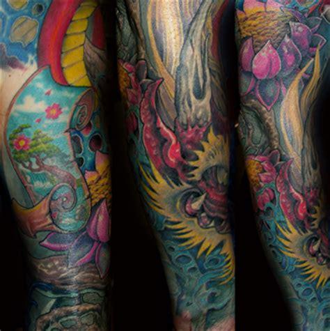 new school dragon tattoo tattoos
