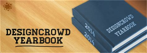 designcrowd com au designcrowd yearbook 2014