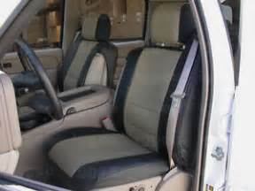 Seat Cover Gmc Yukon Gmc Yukon 1999 2002 Iggee S Leather Custom Fit Seat Cover