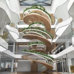 Circular Staircase Spiral Staircase Garden Will Make You Never