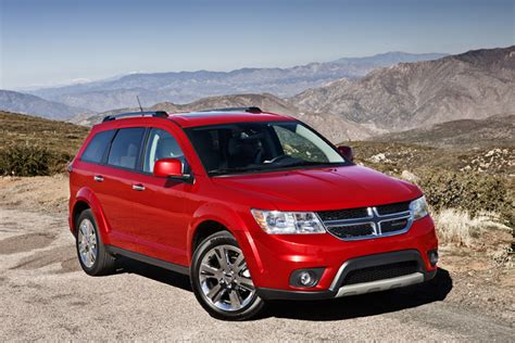dodge journey review ratings specs prices    car connection