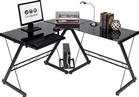 Wellcom Tempered Glass Universal 47 Inch Ultra Clear onespace 50 jn110505 ultramodern glass l shape desk black