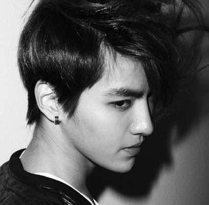 biography kris exo artist tag allkpop