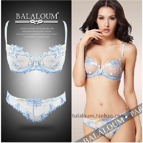 Bra Bra Set Bra Kawat Pakaian Dalam big brand europe and america bra set luxury embroidery push up lace bra set and