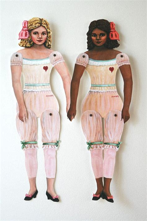 jointed doll kit large articulated paper doll kit jointed arms and by