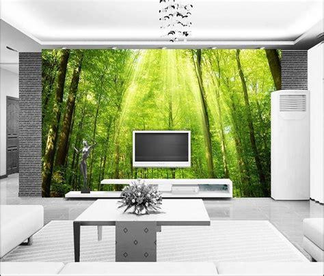 contoh warna hijau pupus design dinding wallpaper iphone