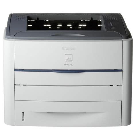 Printer Canon Lbp canon lbp 3300 laser printer drivers free for windows os