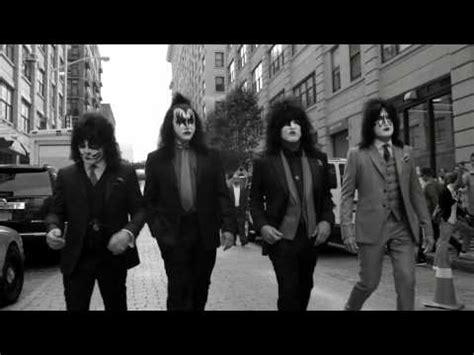 kiss strutter tutorial kiss quot detroit rock city quot movie tv special rare 1999 musica