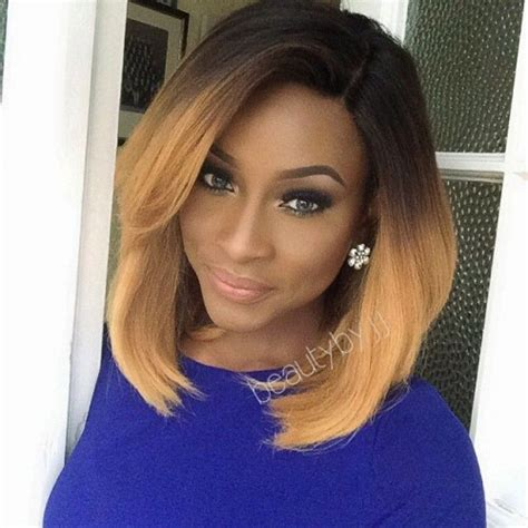 bob haircuts on black celebrities 50 bob hairstyles for black women hairstyles update