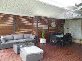 ideas for closing in a patio timber deck design ideas get inspired by photos of