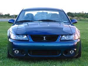 Ford Svt Cobra 2004 Ford Mustang Svt Cobra Pictures Cargurus