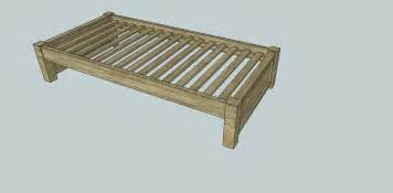 Platform Bed Frame Plans Diy Platform Bed Plans Pdf Diy Corner Desk